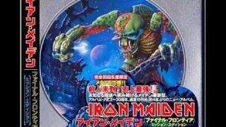 Iron Maiden -The Man Who Would Be King Mix -The Final Frontier