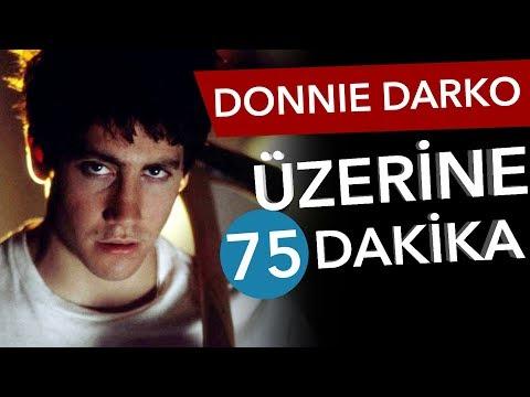 📽DONNIE DARKO Üzerine 75 Dakika - Sinema Günlükleri Bölüm #16