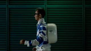 Tiesto + Sneaky Sound System - I Will Be Here