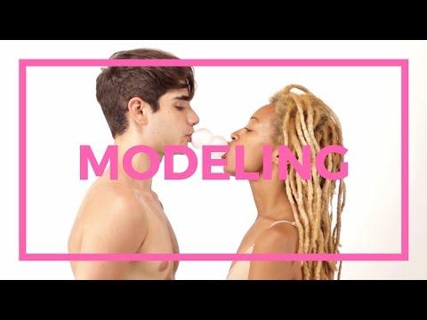 Jason Caceres 2016 Modeling Shoot