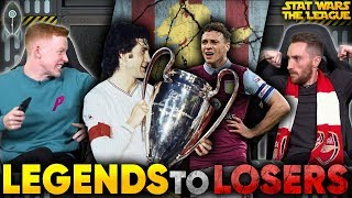 The Club That Had The Biggest DECLINE Is… | #StatWarsTheLeague