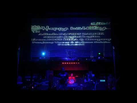DJ Amroy Mp Club 24  juni 2016