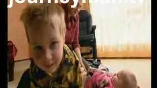 Costing The Children - Trailer