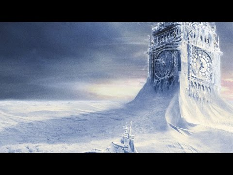 Part 10: Climate Change - An Imminent Ice Age Debunked