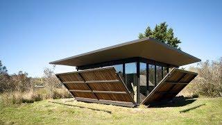 (ВИДЕО) ТОП 11 - Къщи, които се превръщат в истински бункер само за няколко секунди!