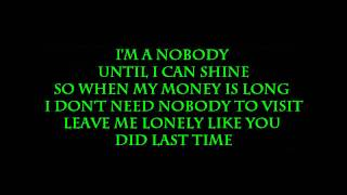 Z-RO-Do Bad On My Own [Lyrics]