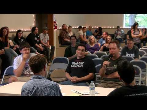 2014 Twin Peaks Fest Trivia Contest