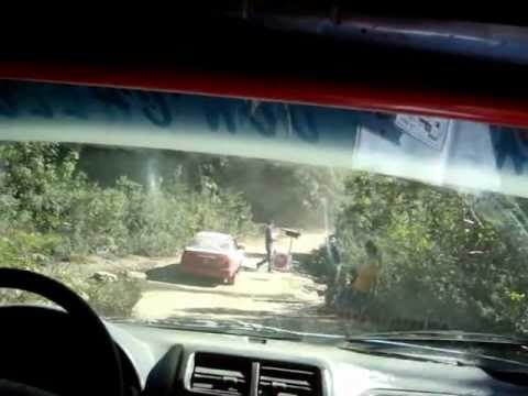 Rally Samaipata 2011 -2