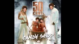 50 Cent - Candy Shop feat. Fierce Monkey & Olivia