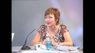 Врач Н.И. Иванова о ДЭНС-терапии в ТВ-передаче