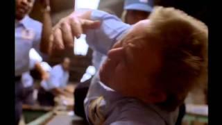 Postal Worker starring Brad Garrett. Movie Trailer (AKA Going Postal)