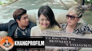 VỀ ĐÂU MÁI TÓC NGƯỜI THƯƠNG || OFFICIAL MV || LÂM CHẤN KHANG
