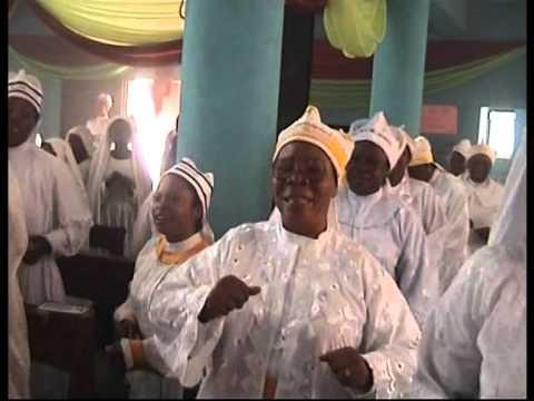 Eternal Sacred Order of Cherubim and Seraphim Enugu Province(2011)