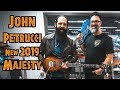 John Petrucci Interview - New 2019 Majesty & New Dream Theater Album