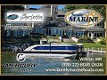 Learn About BARLETTA PONTOON BOATS L23 Ultra Lounge for Sale Willmar Minnesota Boat Dealer