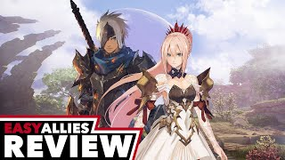 Tales of Arise - Easy Allies Review (Video Game Video Review)