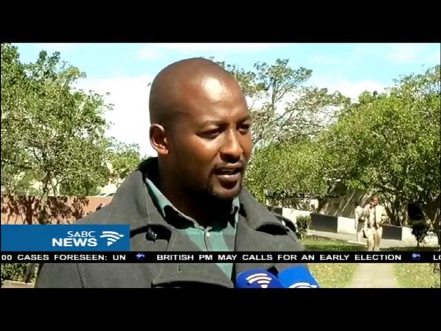 Higher Education warns some SA universities