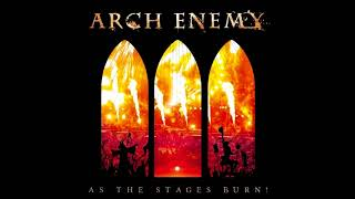 Artist: Arch Enemy Album: As The Stages Burn Label: Century Media S...