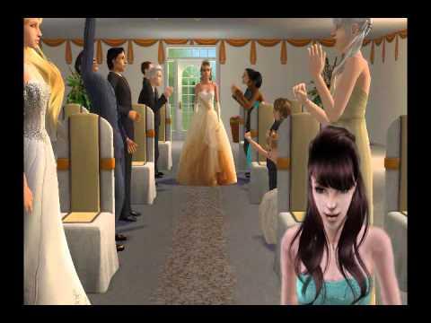 Speak Now - Taylor Swift (Sim Music Video)