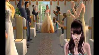 Speak Now - Taylor Swift (Sim Music Video)