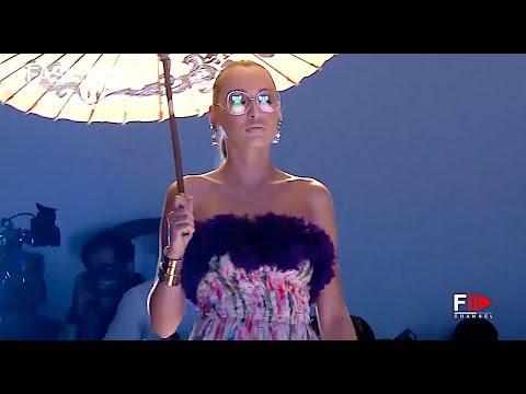 BIANCO MIMOSA - Malaysia - SS 2018 IFW Dubai - Fashion Channel