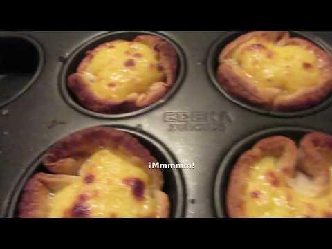 Maridaje: pasteis de nata y Schwarzbier