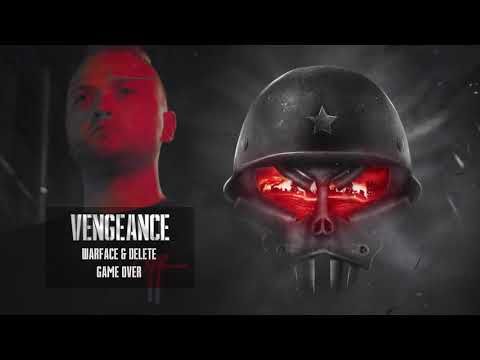 Warface & Delete - Game Over (Official Preview)