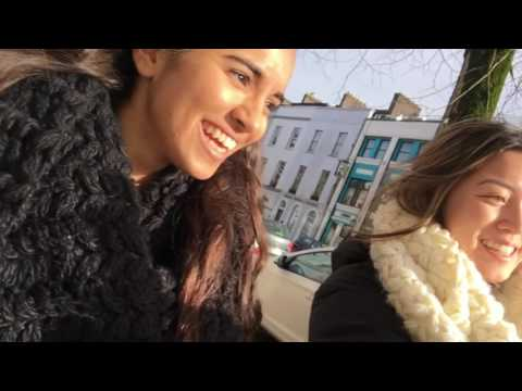 Cork City and Cobh Weekend Trip Ireland