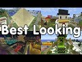Top 10 Best Looking Mini-Games In Stampy's Funland