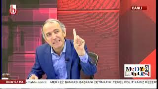 Emin Çapa: İktidara ders verme zamanı! / Ayşenur Arslan ile Medya Mahallesi / 26 Mart