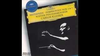 Download Beethoven, Symphony No. 7 (Kleiber) MP3 song and Music Video