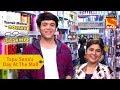 Your Favorite Character | Tapu Sena's Day At The Mall | Taarak Mehta Ka Ooltah Chashmah