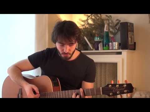 Song for a dream (Indochine) - Guitare