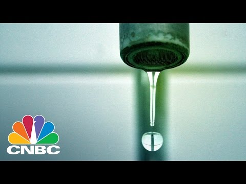 Cutting Your Water Bill | $ave Me | CNBC