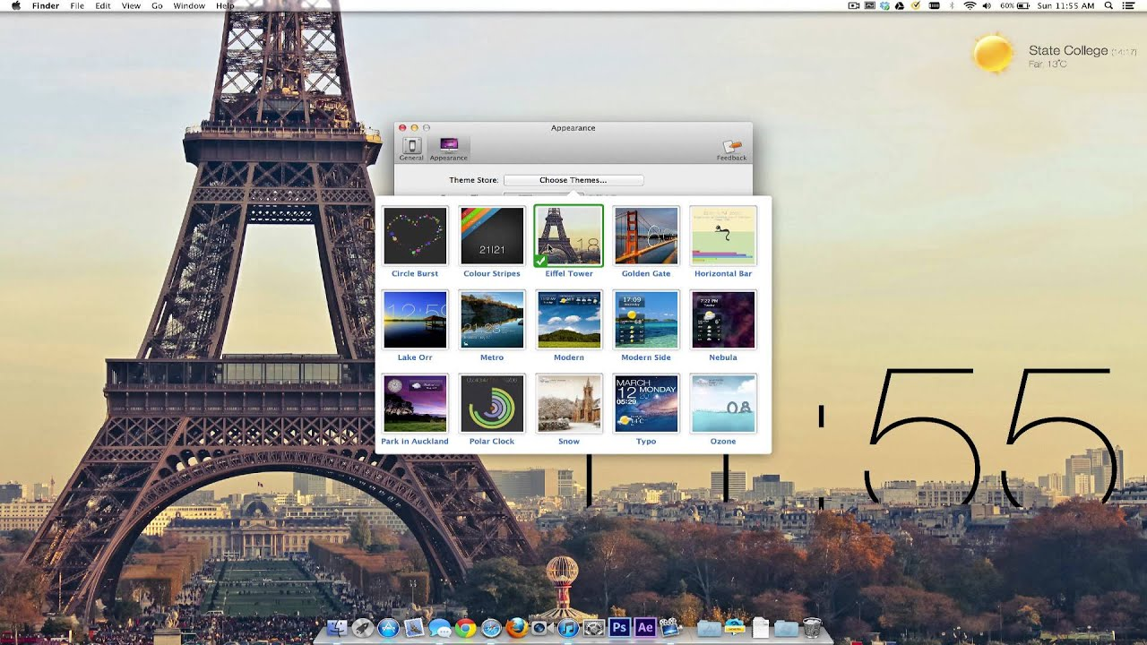 live wallpapers mac app review youtube