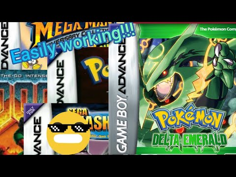 How To Download Any GBA Roms! (2019 Working)