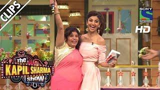 Meet the Best Fan of the Show- The Kapil Sharma Show-Episode 39- 3rd September 2016