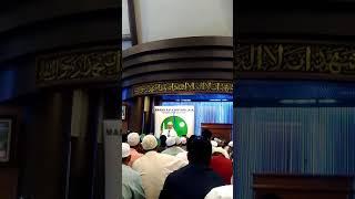Video Tabligh Akbar Isra' Mi'raj (27 Rajab 1439 H / 14 April 2018) KH. Tengku Zulkarnain (Lanjutan) download MP3, 3GP, MP4, WEBM, AVI, FLV Mei 2018