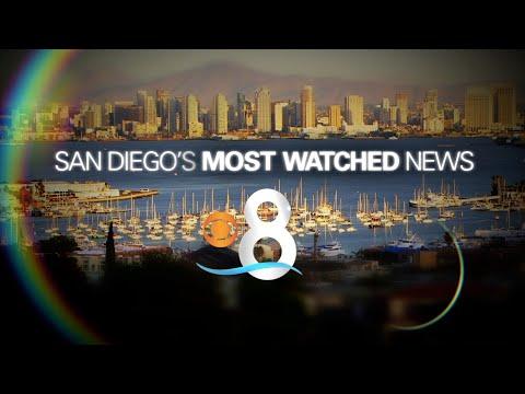KFMB CBS News 8- San Diego