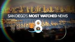 KFMB CBS News 8- San Diego's Most Watched