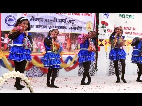 3a9964287acf School Kids Dance Performance