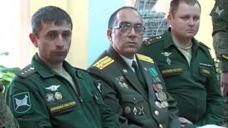 Бойцы сороковых и солдаты сегодняшние встретились в Сочи накануне Дня победы. Новости Эфкате