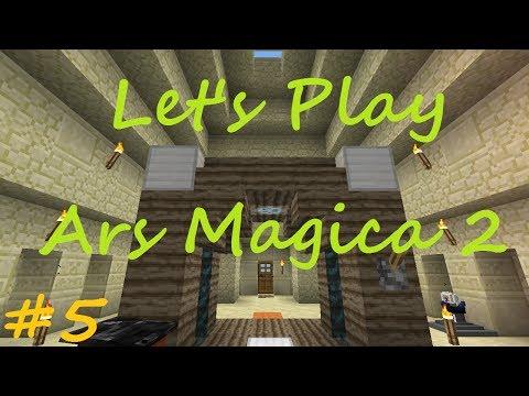 Part 7 Ars Magica 2 Light And Essence Nexus Doovi