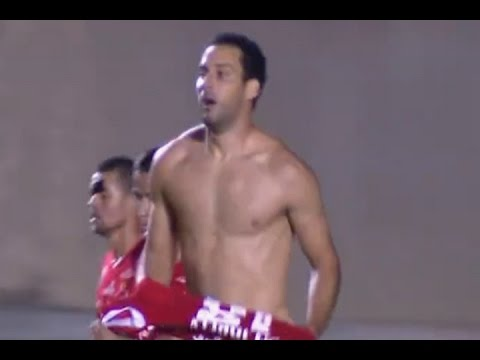 Gol de Frontini, Vila Nova 1 x 0 Sampaio - Série B 14/06/2016