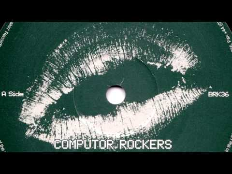 01 Computor Rockers - Green Screen (Dmx Krew Remix) [BREAKIN RECORDS]