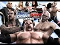 WWE Smackdown Vs Raw 2008 Psp Gameplay mp3