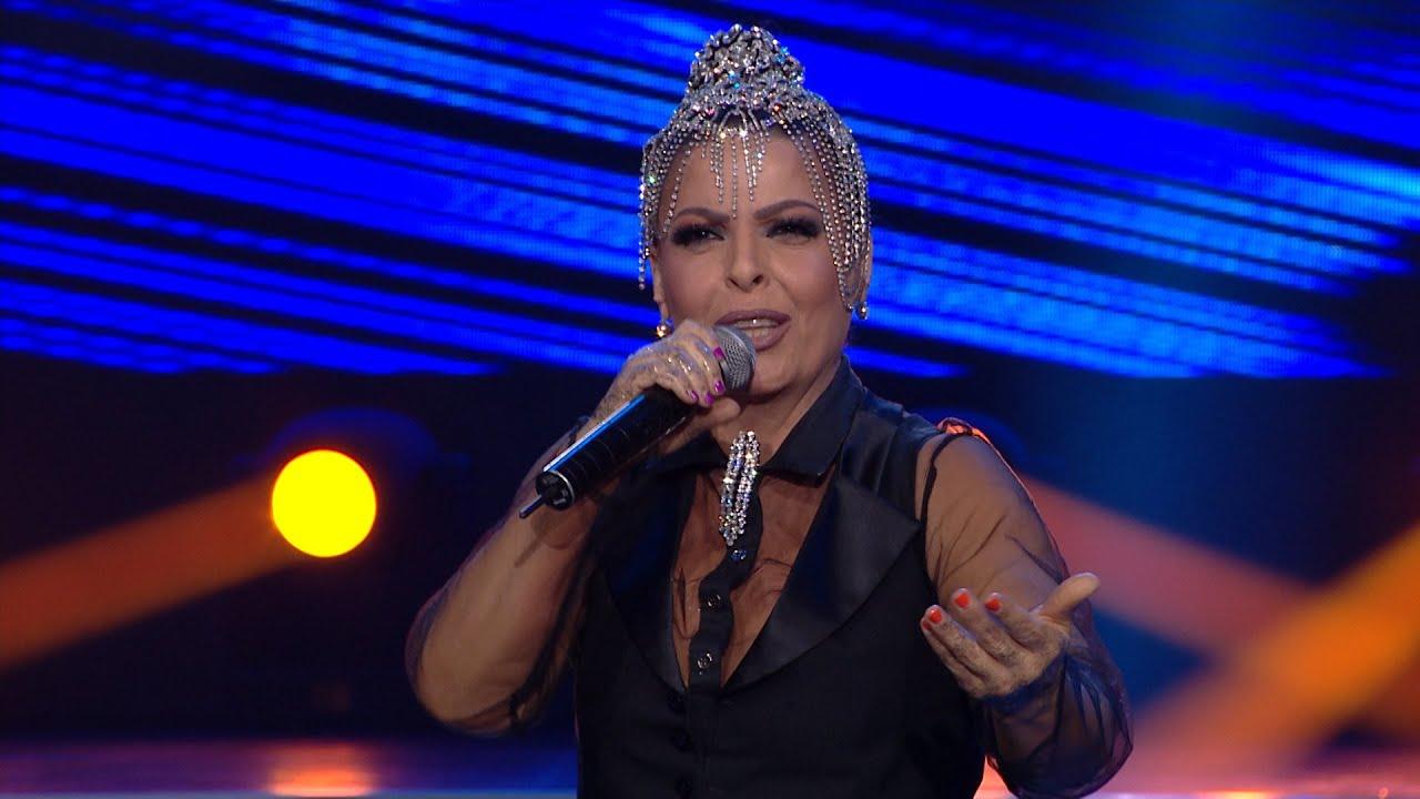 Download KENGE MOJ - Aurela Gaçe   Kolazh   Nata Vlonjate - Show - Vizion Plus