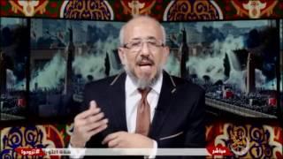 أ . محمد القدوسي : السيسي يحاول أن يحرق كل أسواق مصر