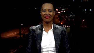 Communications Minister Ndabeni-Abrahams on fibre rollout in rural areas