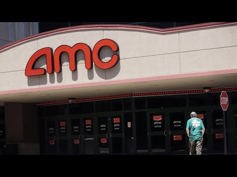 Why AMC Entertainment Stock Started the Week Higher
